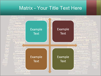 0000074537 PowerPoint Templates - Slide 37
