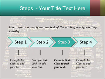 0000074537 PowerPoint Templates - Slide 4