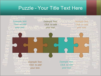 0000074537 PowerPoint Templates - Slide 41