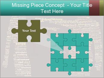 0000074537 PowerPoint Templates - Slide 45