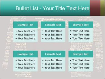 0000074537 PowerPoint Templates - Slide 56