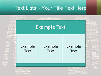 0000074537 PowerPoint Templates - Slide 59
