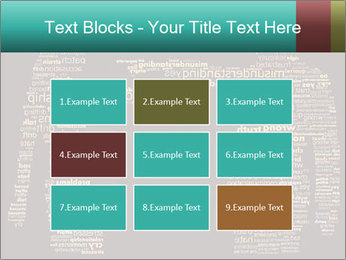 0000074537 PowerPoint Templates - Slide 68