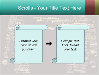 0000074537 PowerPoint Templates - Slide 74