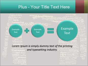 0000074537 PowerPoint Template - Slide 75