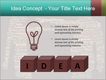 0000074537 PowerPoint Template - Slide 80