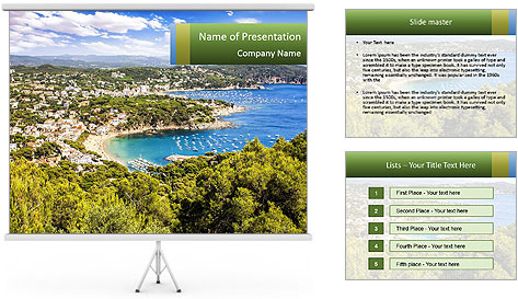 0000074539 PowerPoint Template