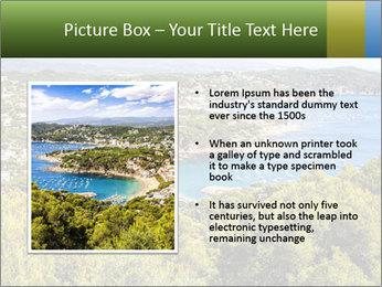 0000074539 PowerPoint Template - Slide 13