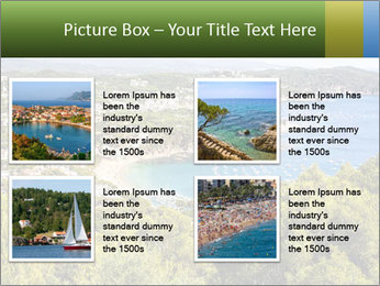 0000074539 PowerPoint Template - Slide 14