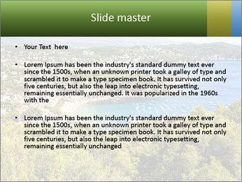 0000074539 PowerPoint Template - Slide 2
