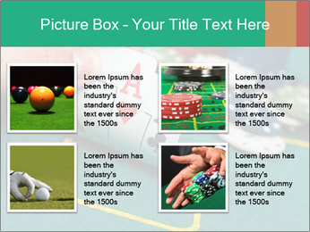 0000074540 PowerPoint Template - Slide 14