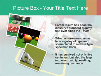 0000074540 PowerPoint Template - Slide 17