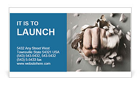 0000074542 Business Card Templates