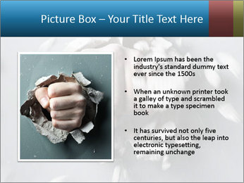 0000074542 PowerPoint Templates - Slide 13