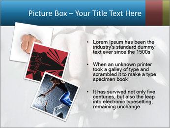 0000074542 PowerPoint Templates - Slide 17