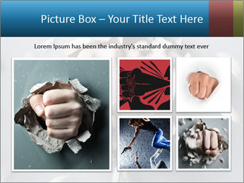 0000074542 PowerPoint Templates - Slide 19