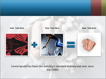 0000074542 PowerPoint Templates - Slide 22