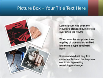 0000074542 PowerPoint Templates - Slide 23