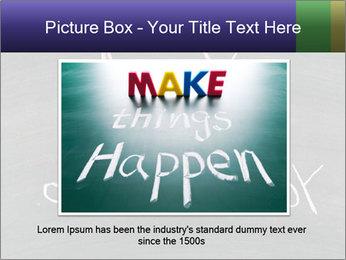 0000074543 PowerPoint Templates - Slide 15