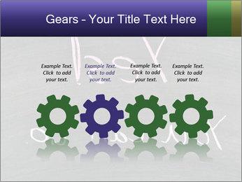 0000074543 PowerPoint Templates - Slide 48