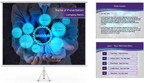 0000074544 PowerPoint Template