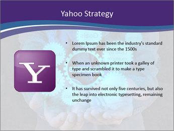 0000074544 PowerPoint Templates - Slide 11