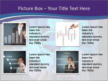 0000074544 PowerPoint Templates - Slide 14