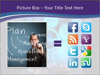 0000074544 PowerPoint Templates - Slide 21