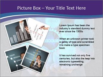 0000074544 PowerPoint Templates - Slide 23