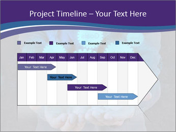 0000074544 PowerPoint Templates - Slide 25