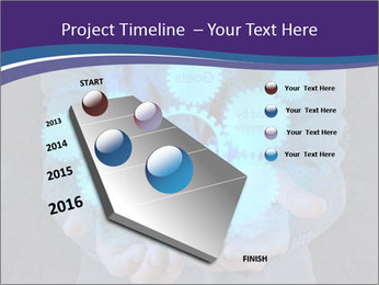 0000074544 PowerPoint Templates - Slide 26