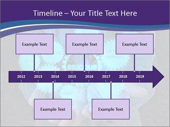 0000074544 PowerPoint Templates - Slide 28
