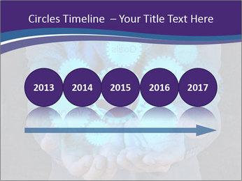 0000074544 PowerPoint Templates - Slide 29