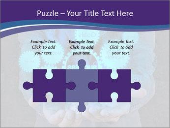 0000074544 PowerPoint Templates - Slide 42