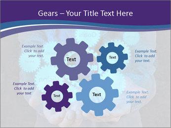 0000074544 PowerPoint Templates - Slide 47