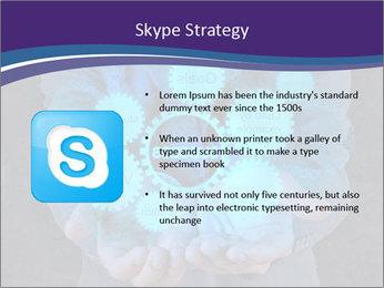 0000074544 PowerPoint Templates - Slide 8