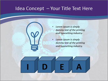 0000074544 PowerPoint Templates - Slide 80