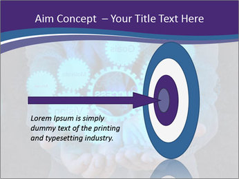 0000074544 PowerPoint Templates - Slide 83