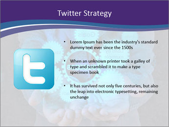 0000074544 PowerPoint Templates - Slide 9