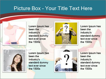 0000074545 PowerPoint Template - Slide 14
