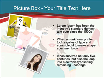 0000074545 PowerPoint Template - Slide 17