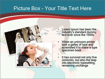 0000074545 PowerPoint Template - Slide 20