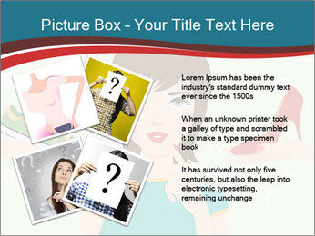 0000074545 PowerPoint Template - Slide 23