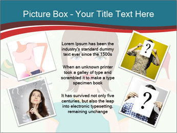 0000074545 PowerPoint Template - Slide 24
