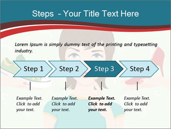 0000074545 PowerPoint Template - Slide 4