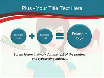 0000074545 PowerPoint Template - Slide 75