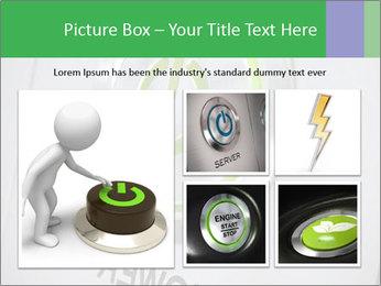 0000074546 PowerPoint Template - Slide 19