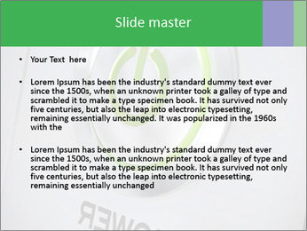 0000074546 PowerPoint Template - Slide 2