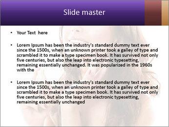 0000074547 PowerPoint Template - Slide 2
