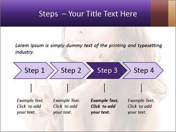 0000074547 PowerPoint Template - Slide 4